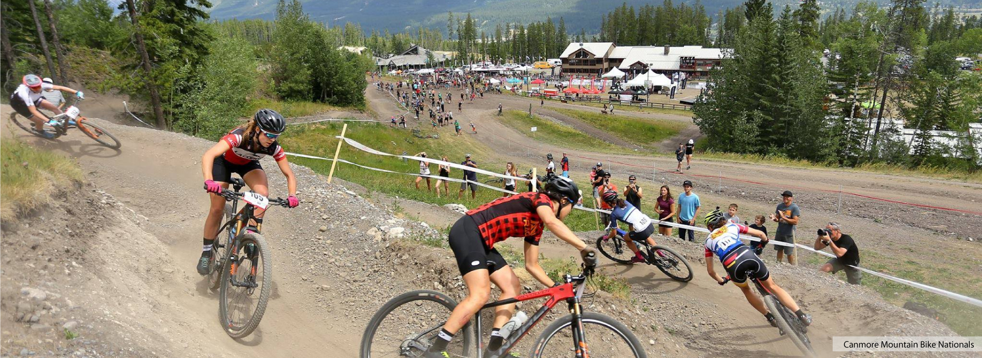 Canmore Events